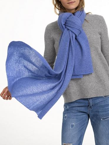 Cashmere Travel Wrap